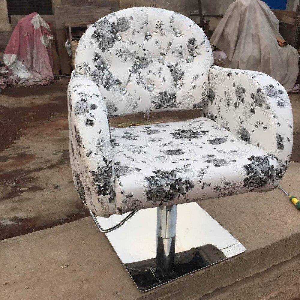 Freundlich Hersteller Verkauf 8037 Friseurstuhl Haarschnitt Stuhl. Schönheitspflege Stuhl