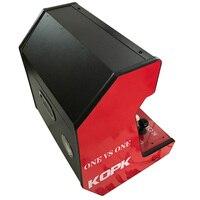 KOPK Tabletop Arcade Cabinet - Pandora's Box 6 with 1300 Games 3