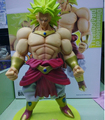 Dragon Ball Z Action Figures Broly Broli DOD Version  DBZ Model Toys Anime Dragonball Esferas Del Dragon
