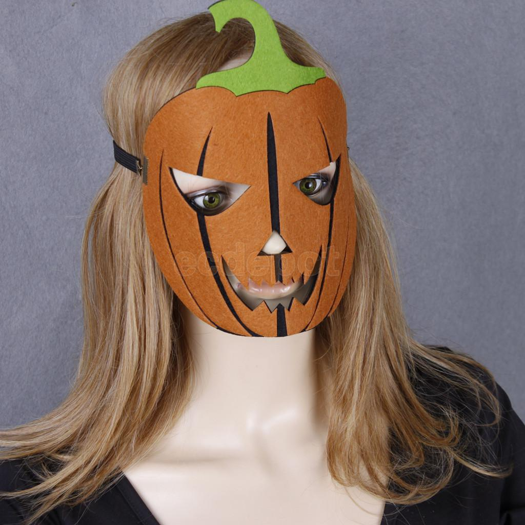 Compare Prices on Halloween Pumpkin Mask- Online Shopping/Buy Low ...