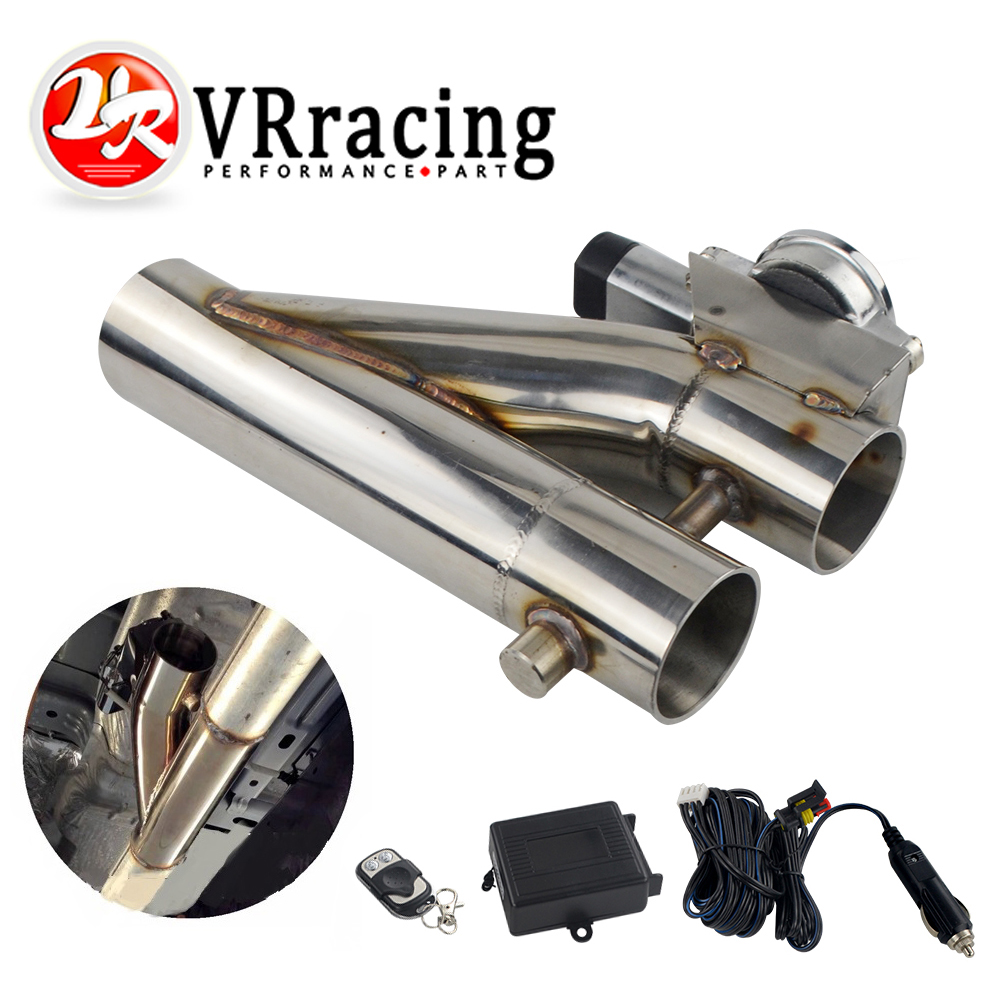 VR- Universal Stainless Steel 304 2.5