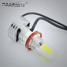 2X Plug & Play 9005 HB3 Высокой Мощности High Lumen 100 Вт 10000LM СВЕТОДИОДНЫЕ Лампы ФАР АВТОМОБИЛЯ ЛАМПЫ Подходит для Всех Легковые Грузовые