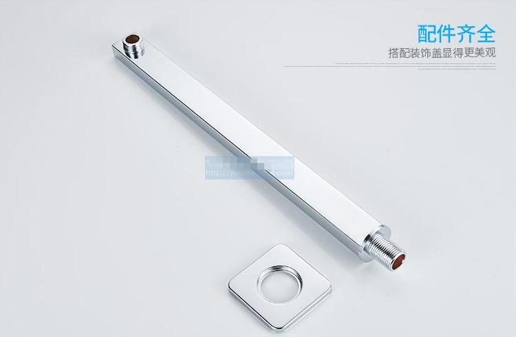 Bad & Küche Brillant Zhangji Ultradünne Fünf Funktion Badezimmer Dusche Köpfe Wasser Wassersparregen