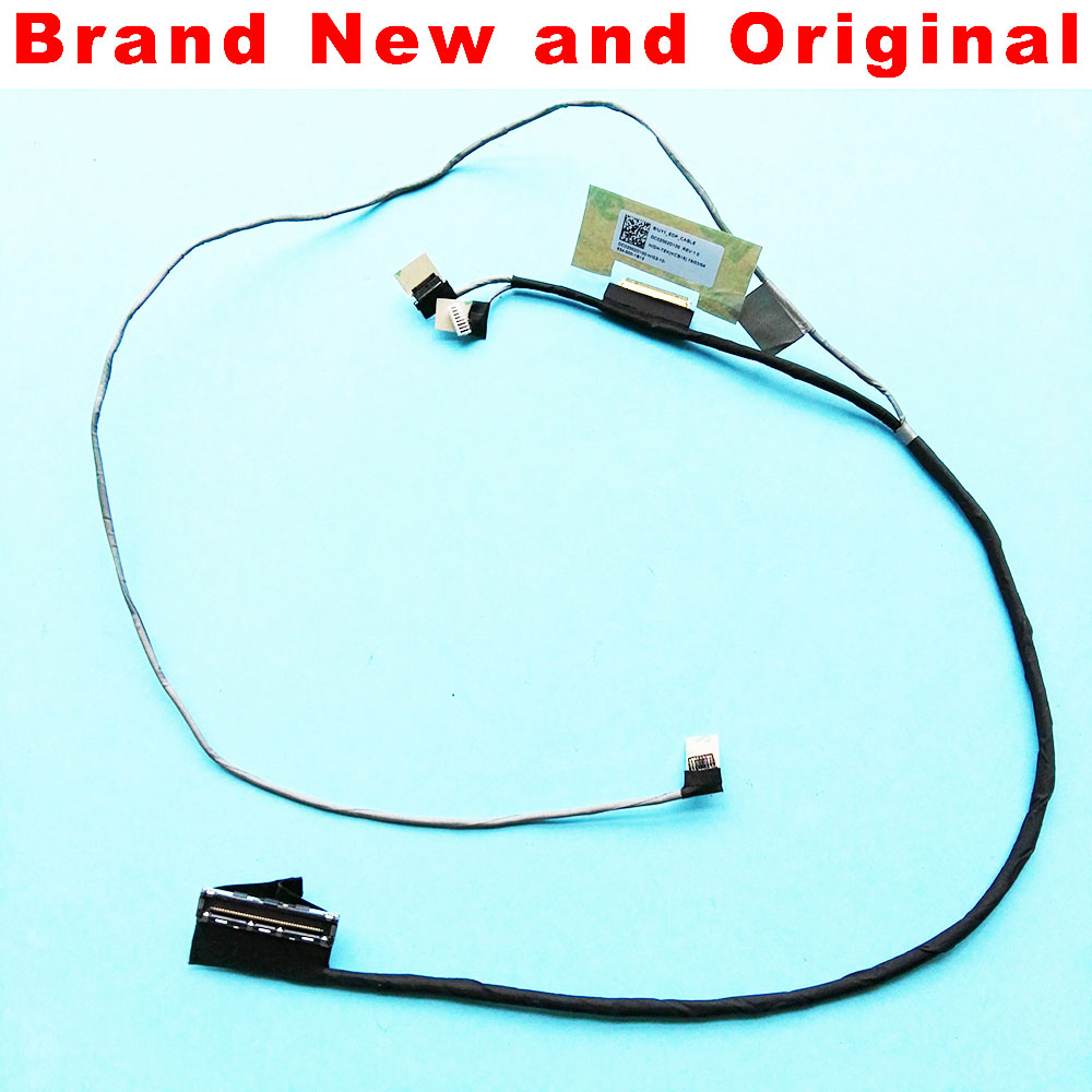 Lenovo Yoga 510-15ISK Flex 4-1570 4-1480 4-1580 LCD Scree Cable  DC02002D100