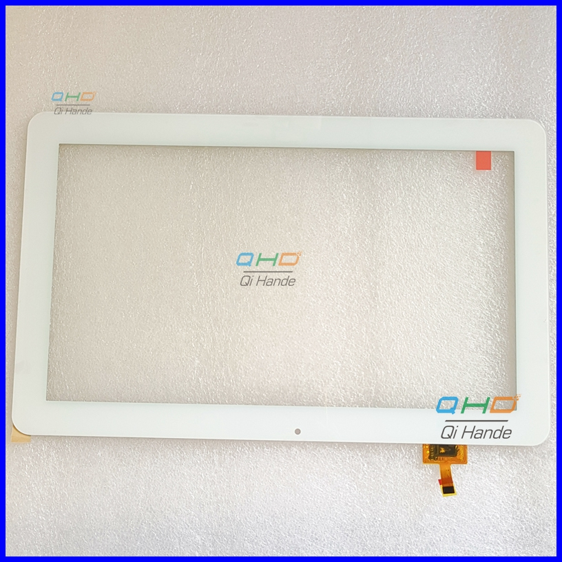 High Quality New For 10.6'' inch cube i7 book Touch Screen Digitizer Glass Sensor Panel Replacement Parts Free Shipping high quality black new for 8 inch olm 080d0838 fpc zjx 5j touch screen digitizer glass sensor replacement parts free shipping