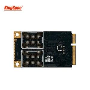 Image 2 - KingSpec mSATA SATA3 2tb SSD 1TB Mini SATA Festplatte Disk SSD Solid State Drive Modul Für HP aser