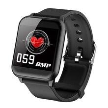 Z02 Smart Watch 1.3 inch big screen Blood Pressure Heart Rate Monitor Smart Health Fitness Tracker Smartwatch for Iphone Xiaomi