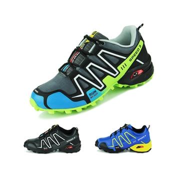 HUMTTO Big Size 39-48 Hiking Shoes 2