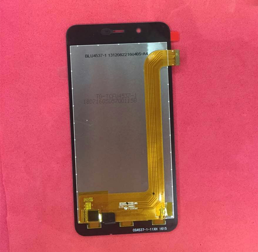 best service 1dfc3 f2c3f US $13.99 |Original For Gionee p5 mini LCD Display+Touch Screen Digitizer  Assembly repair replacement parts original black-in Mobile Phone LCDs from  ...