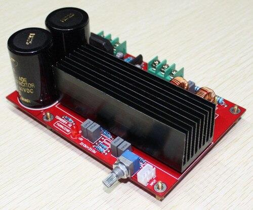 Image 4 - YJ TDA8954 digital amplifier board daul AC28V 0 28V 2.0 channel  class D TDA8954 digital amplifier 2*210W TDA8954TH amplifierdigital  amplifieramplifier boarddigital amplifier board