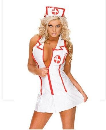 Сексуаьная медсестра
