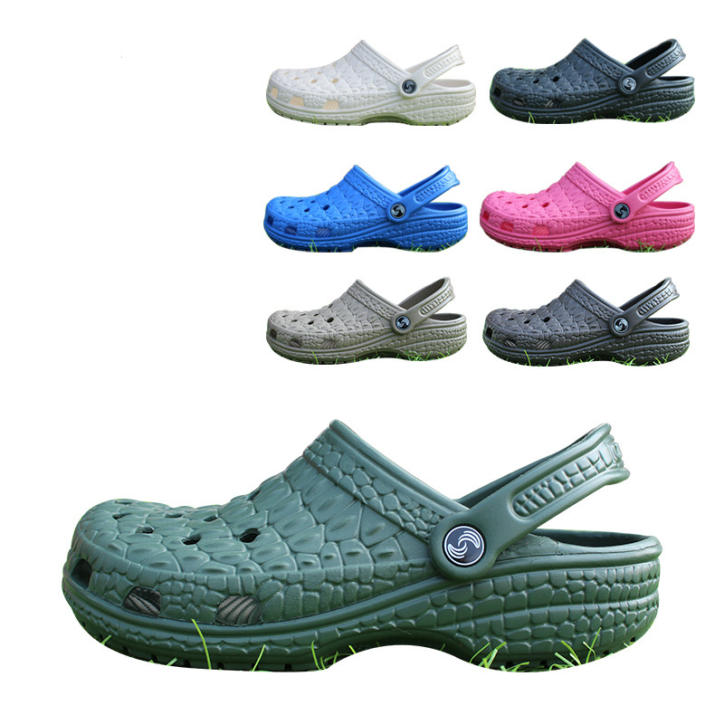 Slip on Casual Garden Man Clogs Waterproof Shoes Men Classic Nursing Clogs Hospital Men Work Medical Sandals Big Size обувь для дома clogs 01 page 7