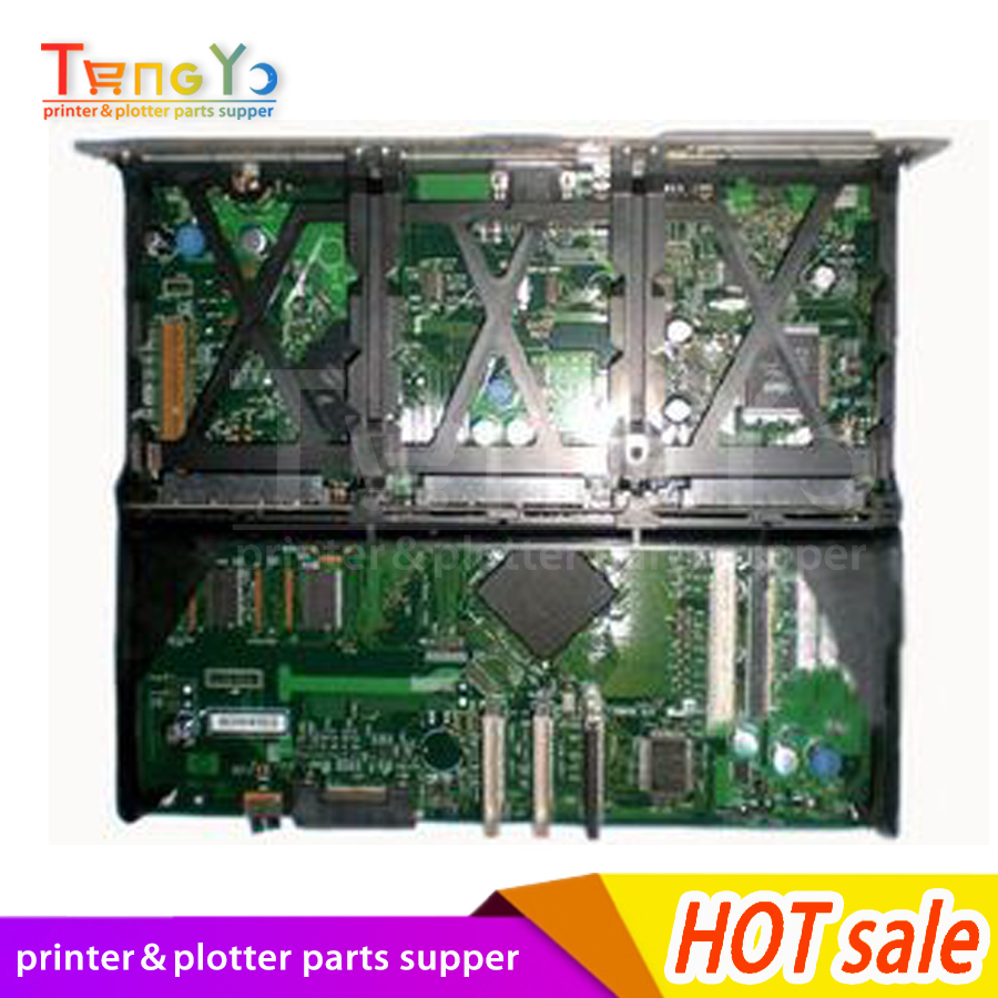 купить Free shipping 100% test for laser jet HP5500 Formatter board Q1251-60151 printer part on sale по цене 5303.81 рублей