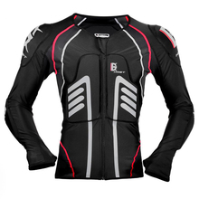 Motorcycle Jacket Motocross Protection Protective Gear Motocross Armor Jacket Racing Body Armor Moto Jacket Riding Moto Armor цена и фото