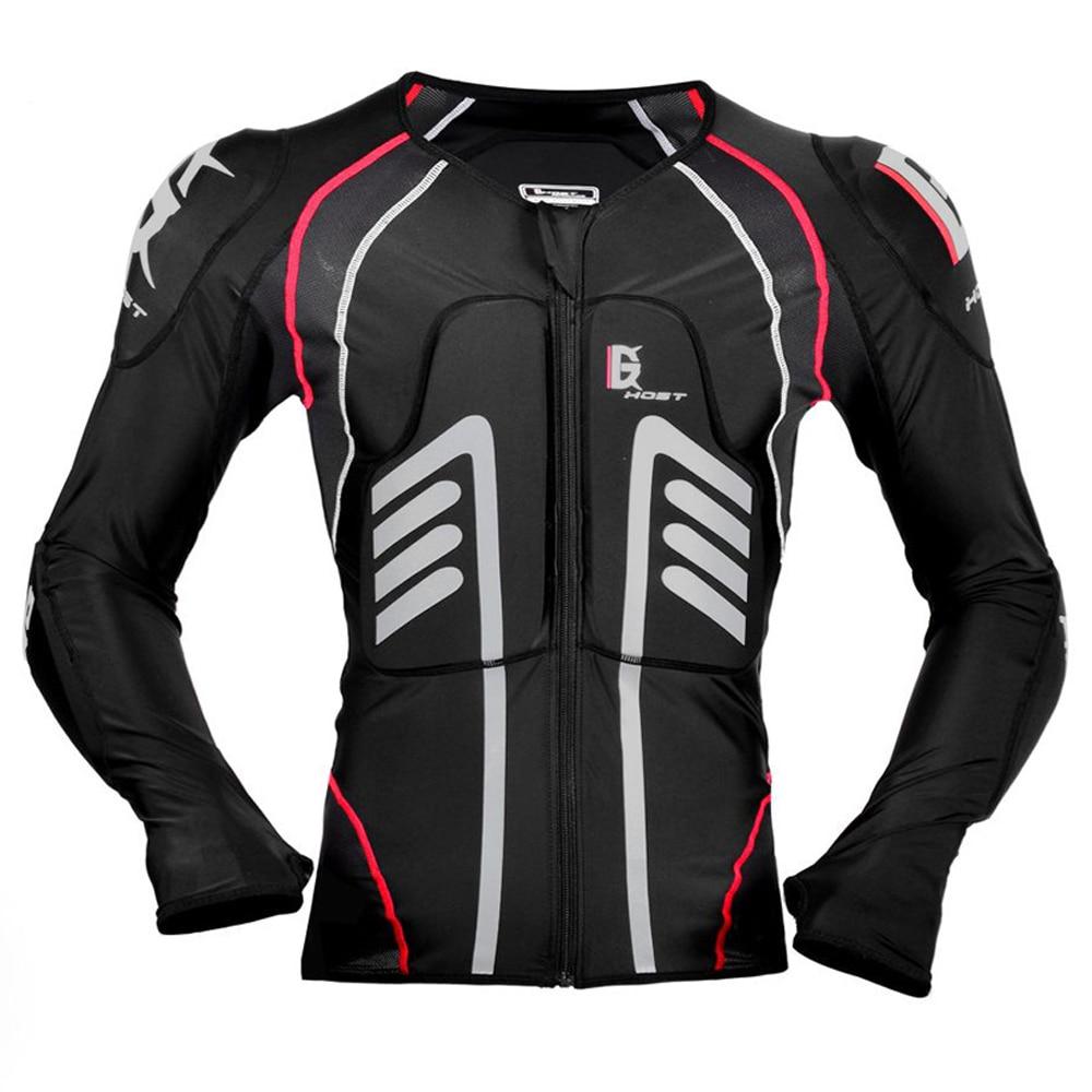 Veste de Moto Protection de Motocross équipement de Protection veste d'armure de Motocross veste d'armure de Moto de course