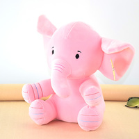 WVW Plush Sweet Cute Lovely Kawaii Stuffed Baby Kids Toys For Girls Birthday Christmas Gift 30cm