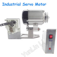 Industrial Servo Motor without Needle Position Electric Motor Energy Saving Motor QLS 22 550