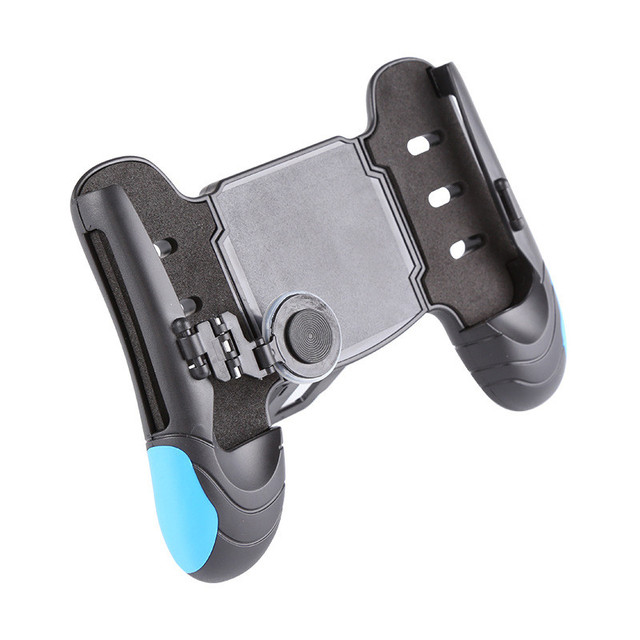 choifoo Knives out Rules of Survival Mobile Game Fire Button Aim Key phone Mobile Gaming Trigger L1R1 Shooter Controller PUBG 2