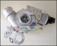 Free Ship Turbo For Great Wall Hover H5 4D20 2 0L BV43 53039700168 53039880168 1118100 ED01A
