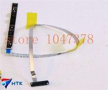 Оригинал для samsung chromebook xe303c12-a01us веб-камера камера ж кабель w совета ba98-10987a