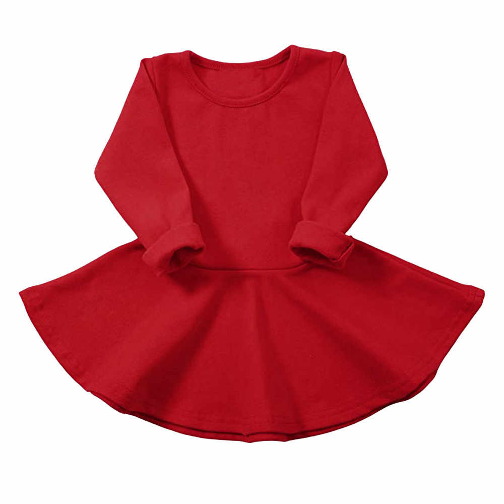6e6dc0dc0114 Detail Feedback Questions about Toddler Kids Baby Girls Dress ...