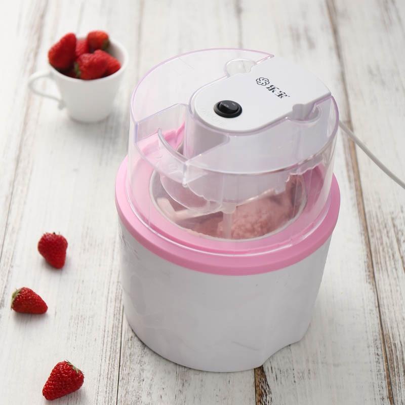 LEVY 1.5L Family expenses High Power Ice cream machine kaish cream p90 high power sound neck