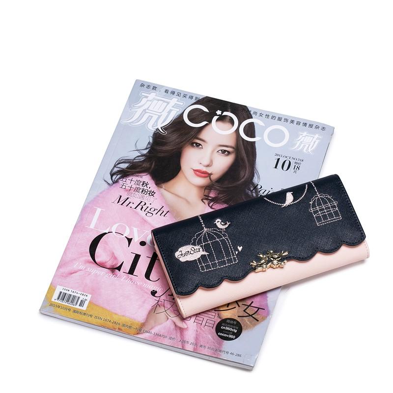 Women PU leather wallet 070393-06_06