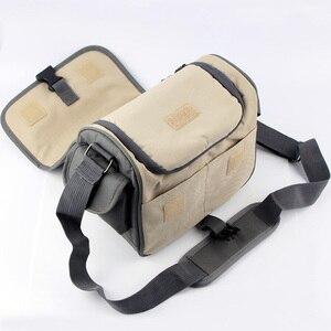 Image 3 - إدراج مشبك حقيبة كاميرا غطاء القضية لكانون EOS 90D 77D 760D 750D 6D 70D 80D 5D علامة II III 7D 3000D 4000D 1300D 200D D 1200D