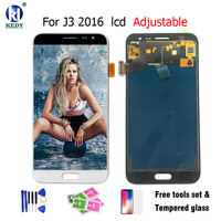 KEDY LCD Display With Touch Screen For Samsung Galaxy J3 2016 J320 J320A J320F J320M J320FN