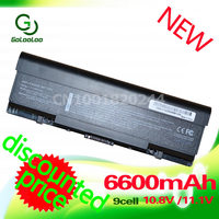 7800mAh Replacement Laptop Battery For Dell Inspiron 1520 1521 1720 0GR99 312 0504 312 0513 312