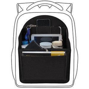 Image 1 - Felt Travel กระเป๋าใส่กระเป๋าเป้สะพายหลัง,กระเป๋าสำหรับบุรุษ,ผู้หญิงกระเป๋าเป้สะพายหลัง Mummy Shoulder Tote กระเป๋ากระเป๋าถือกระเป๋าถือ