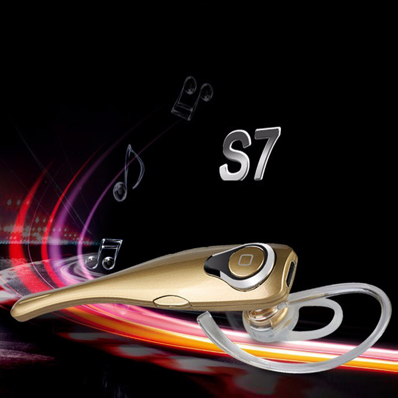 Bluetooth Ear Phone wireless Earpiece Earphone Mini bluetooth headset headphone with mic for Samsung galaxy S6/S7/J5 qcy sets q26 mini business headset car calling wireless headphone bluetooth earphone with mic for iphone 5 6 7 android