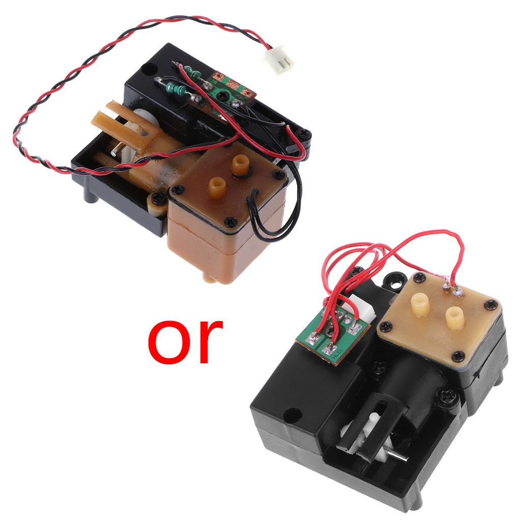 Heng Long Smoke Maker Machine For 1 16 116 Chinese 99 Rc Tank Circuit Accessories Parts In From Toys Hobbies On Alibaba
