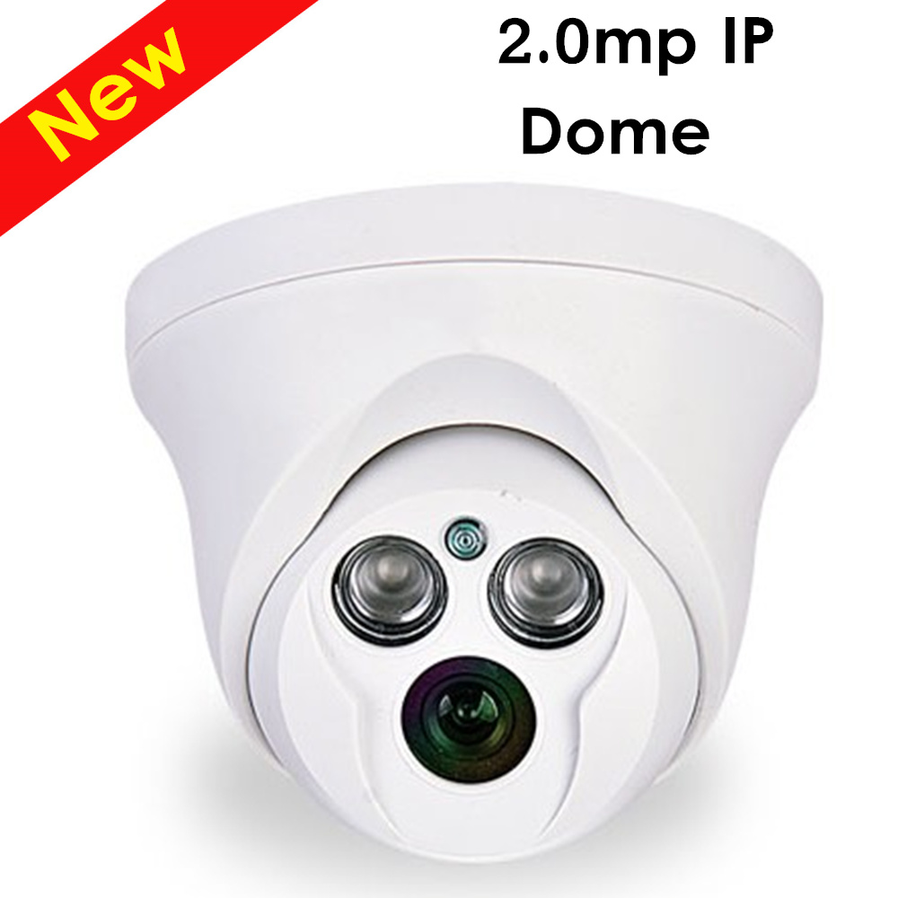 HD IP Camera 1080P Surveillance Indoor IP Camera 2MP CCTV IP Security Camera Network Onvif P2P Android iPhone View owlcat 1080p full hd 2mp surveillance network indoor dome cctv camera onvif security ip camera 3x zoomed auto focus lens 2 8 8mm