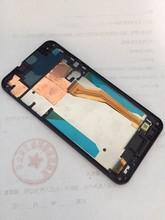 купить Original Full LCD Display+Touch Screen Digitizer For HTC Desire 816 Free shipping по цене 1199.81 рублей