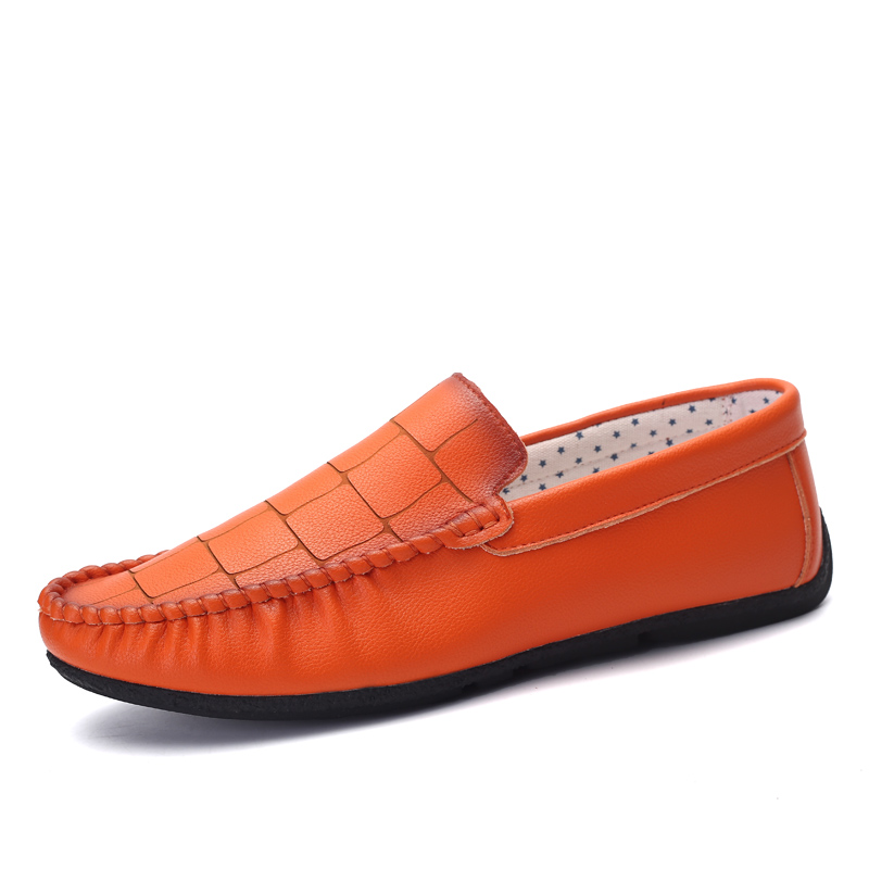 Popular Orange Boat Shoes-Buy Cheap Orange Boat Shoes lots from ...