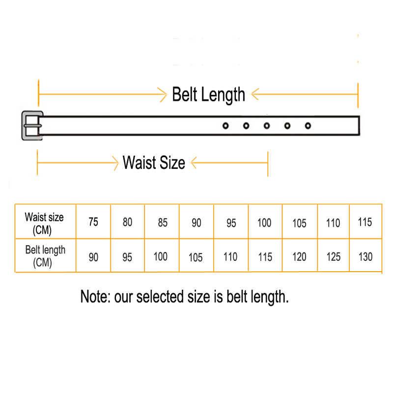 Роскошные мужские ремни из натуральной замши с винтажной матовой никелевой пряжкой 90-130 см