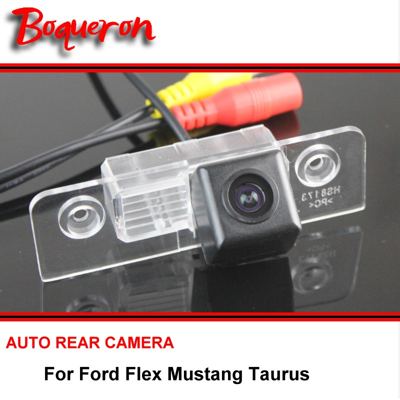 For Ford Flex Mustang Gt Taurus Night Vision Car Reverse