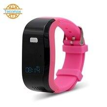 Smart Armband kind überwachung uhr unterstützung wiedergabemodus Smartwatch telefon elektronischen zaun Armband SOS alarm für kinder