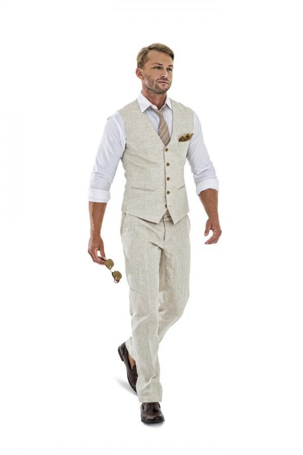 Semi Formal Beach Wedding Attire