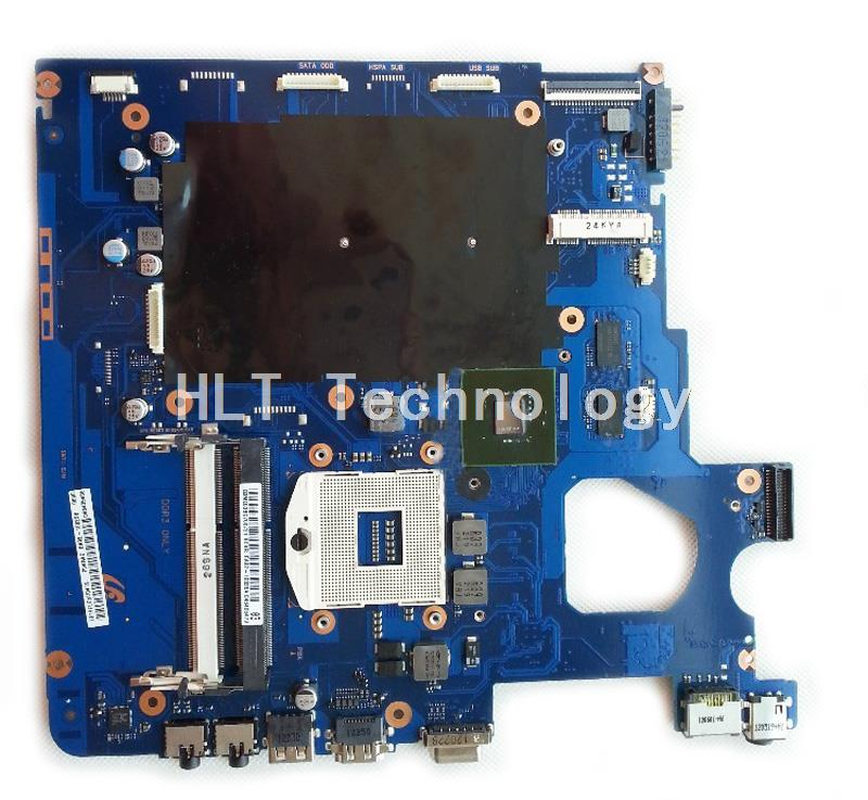 все цены на SHELI Laptop Motherboard For SAMSUNG NP300 NP300E5C BA92-10825A Scala3-15/17CRV DDR3 100% fully tested