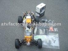 1:5 масштаб газа RC автомобилей 29cc двигатель РТР & Kit с бесплатной доставкой;