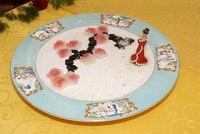 Знаменитые блюда и отличные повара. Изучение китайского приготовления пищи. книга с картинками рецептов для женщин бесценна и не имеет гран