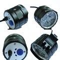 Solarstorm светодиодные велосипедные фары  сильные фары для горного велосипеда  фары для верховой езды 4Led3000 люмен  сильный свет  4 режима освещен...