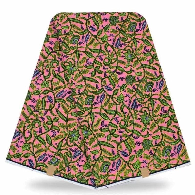 Acheter Africain wax prints tissus ankara tissu en gros africain wax hollande néerlandais cire tissu batik coton de wax print fabric fiable fournisseurs