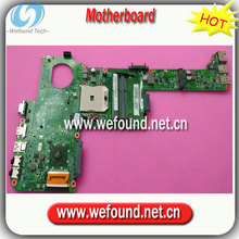 100% Working Laptop Motherboard for toshiba C805D DABY6DMB8D0 A000201560 Series Mainboard,System Board