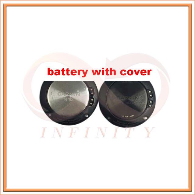 Em estoque 100% Original Teste de Bateria + Capa Para Garmin Fenix 2 Fenix2GPS Relógio