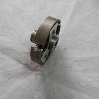 CLUTCH ASSEMBLY OUTER DIA 108MM FITS WACKER COMPACTOR WP1550 WP1540 FREE SHIPPING NEW CLUTCHES CHEAP CLUTCH