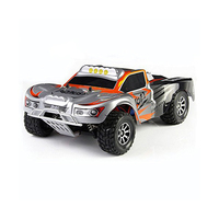 Wltoys A969 Vortex 1/18 2.4G 4WD Electric RC Car Short Course Truck RTR