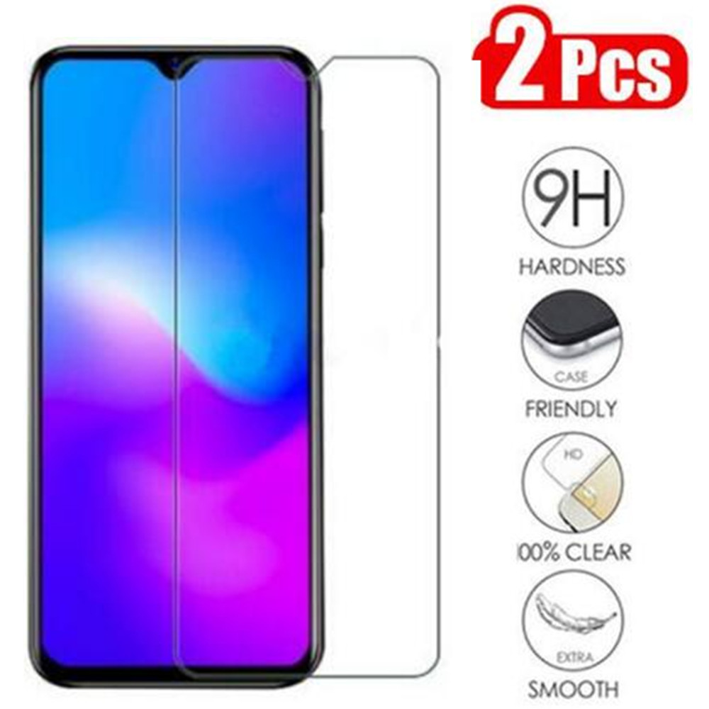 Tempered Glass For Blackview A60 Pro Screen Protector 9H 2.5D Phone On Protective Glass For Blackview A60 Glass